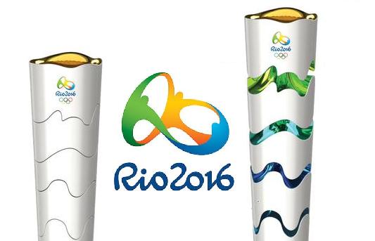 Tocha Olímpica – Rio 2016 | DIGICOM