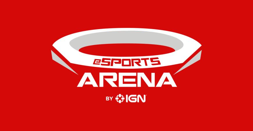 Empresa publisher do IGN Brasil terá arena própria e liga competitiva