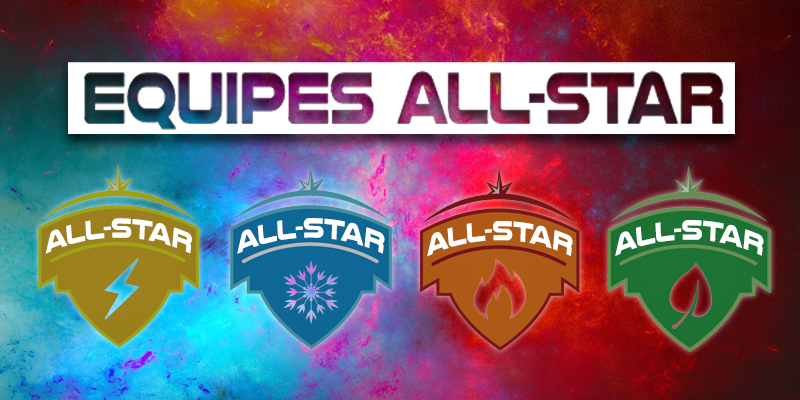 Equipes All-Star DIGICOM